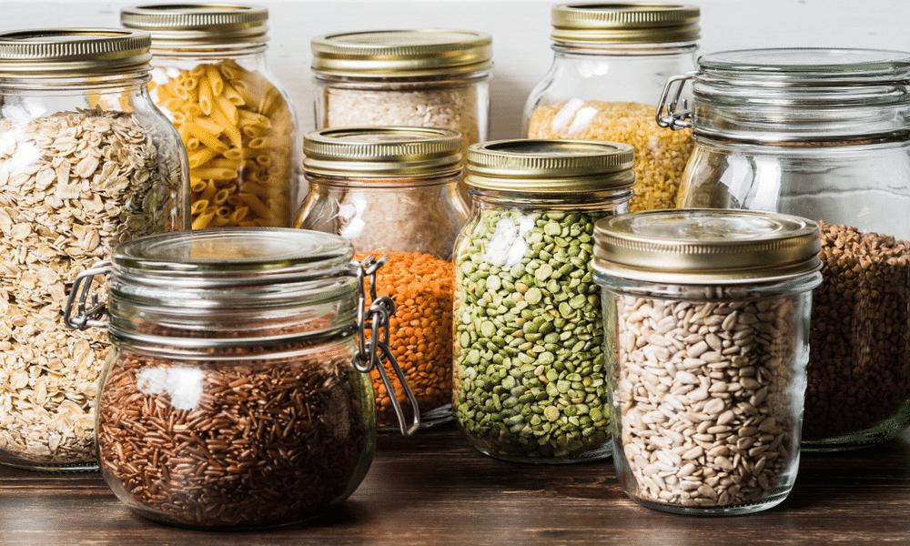 Feit of fabel: droge voeding kan niet bederven