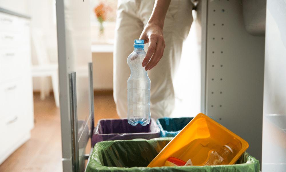 Zo recycleer je onze verpakkingen