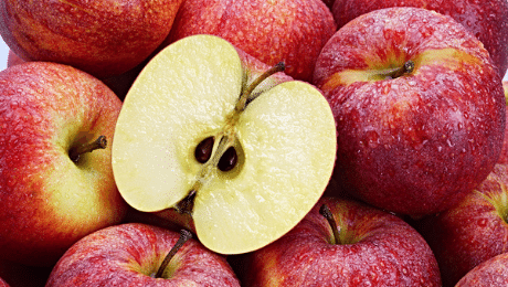 Feit of fabel: fruitpitten opeten is ongezond