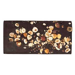 Chocolats et biscuits