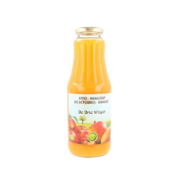 Jus de pomme et mangue (1 l)