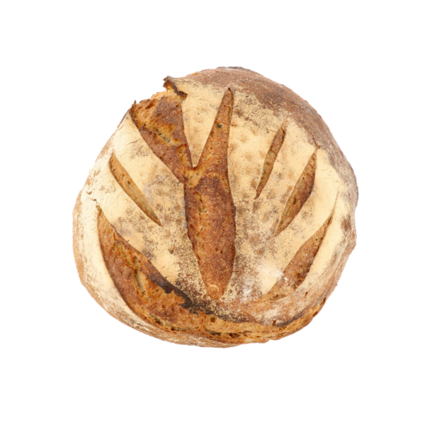 Pain de campagne grand (+/- 0,800kg)
