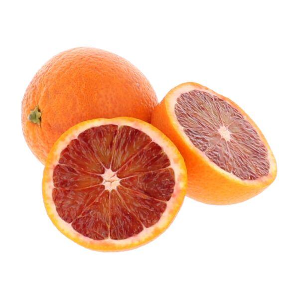 Orange sanguine Moro