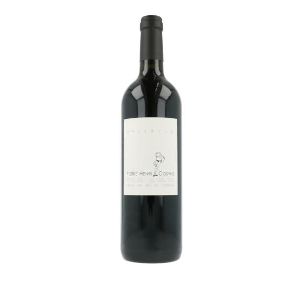 Réserve - vin de Bordeaux (0,75 l)