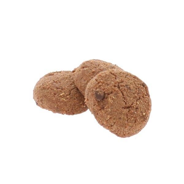 Biscuits au chocolat - sans gluten