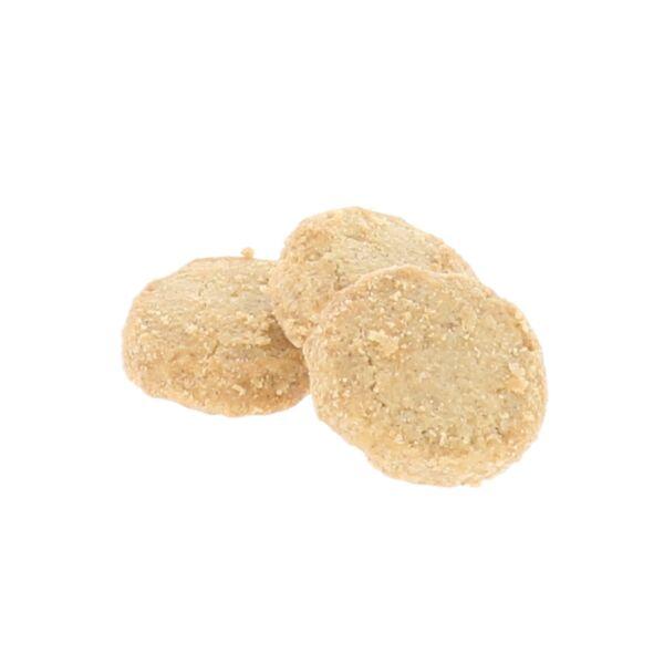 Biscuits au citron - sans gluten