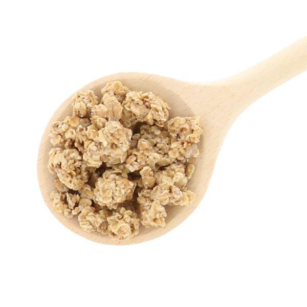 Granola crunchy