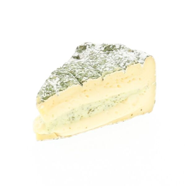 Brie Damse aux herbes