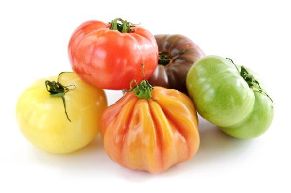 Tomate Heirloom