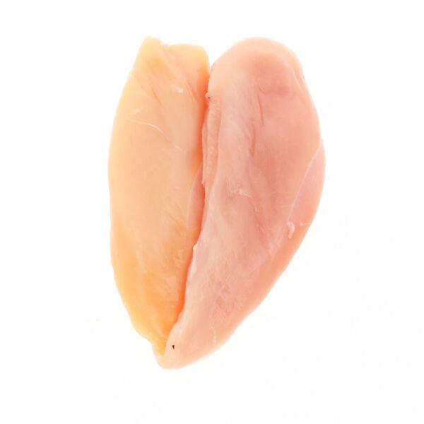 Filet de poulet (2 x +/- 0,130 kg)
