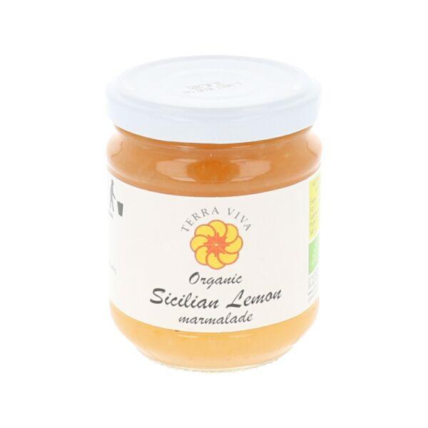 Marmelade de citron (0,240 kg)