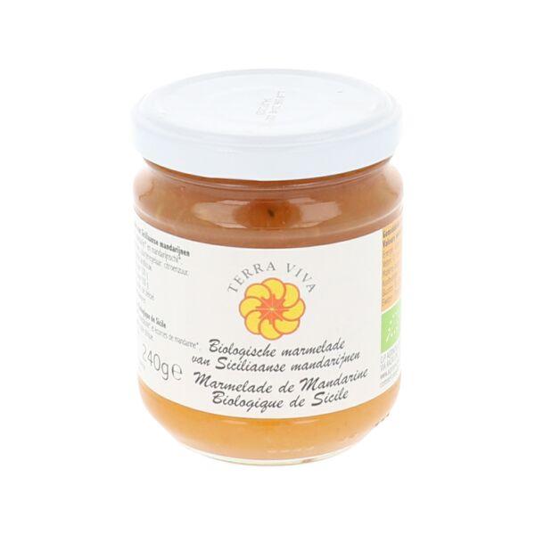 Marmelade de mandarine (0,240 kg)