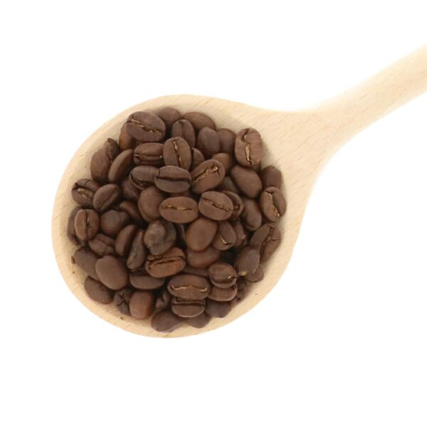 Café Mano Mano deca - (grains de café)