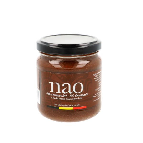 Chocolat noir (0,190 kg)