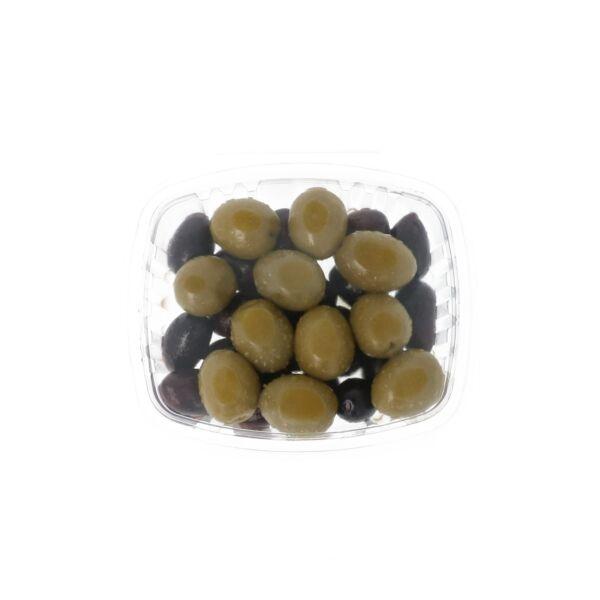Mix d'olives