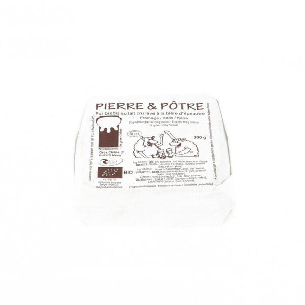 Pierre et Potre (0300 kg)