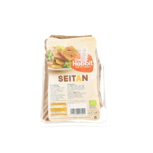 Seitan - Végétalien (0,200 kg)