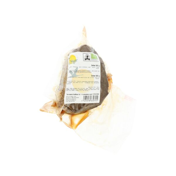Seitan - Végétalien (0,500 kg)