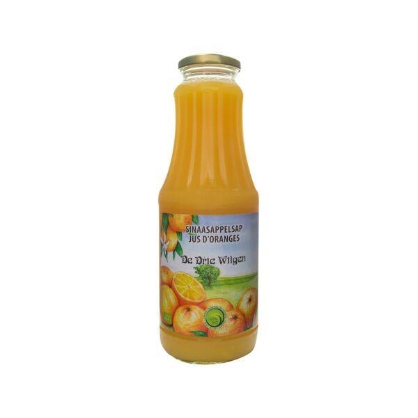 Jus d'orange (1 l)