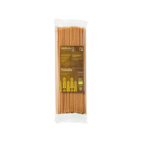 Spaghetti Timilia (0500 kg)