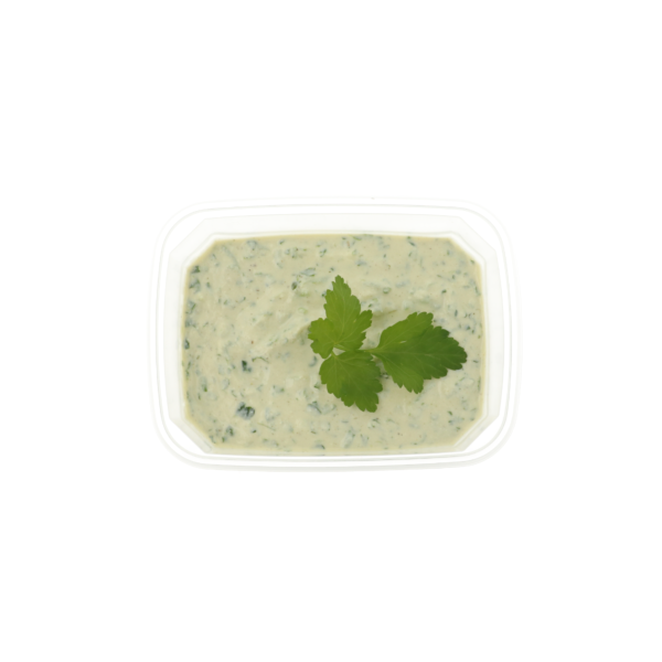 Salade de Tofu - végétalien